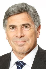 Basel National Councillor Christoph Eymann (LDP)