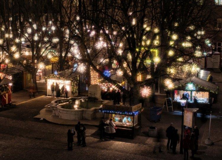 münster weihnachtsmarkt öffnungszeiten