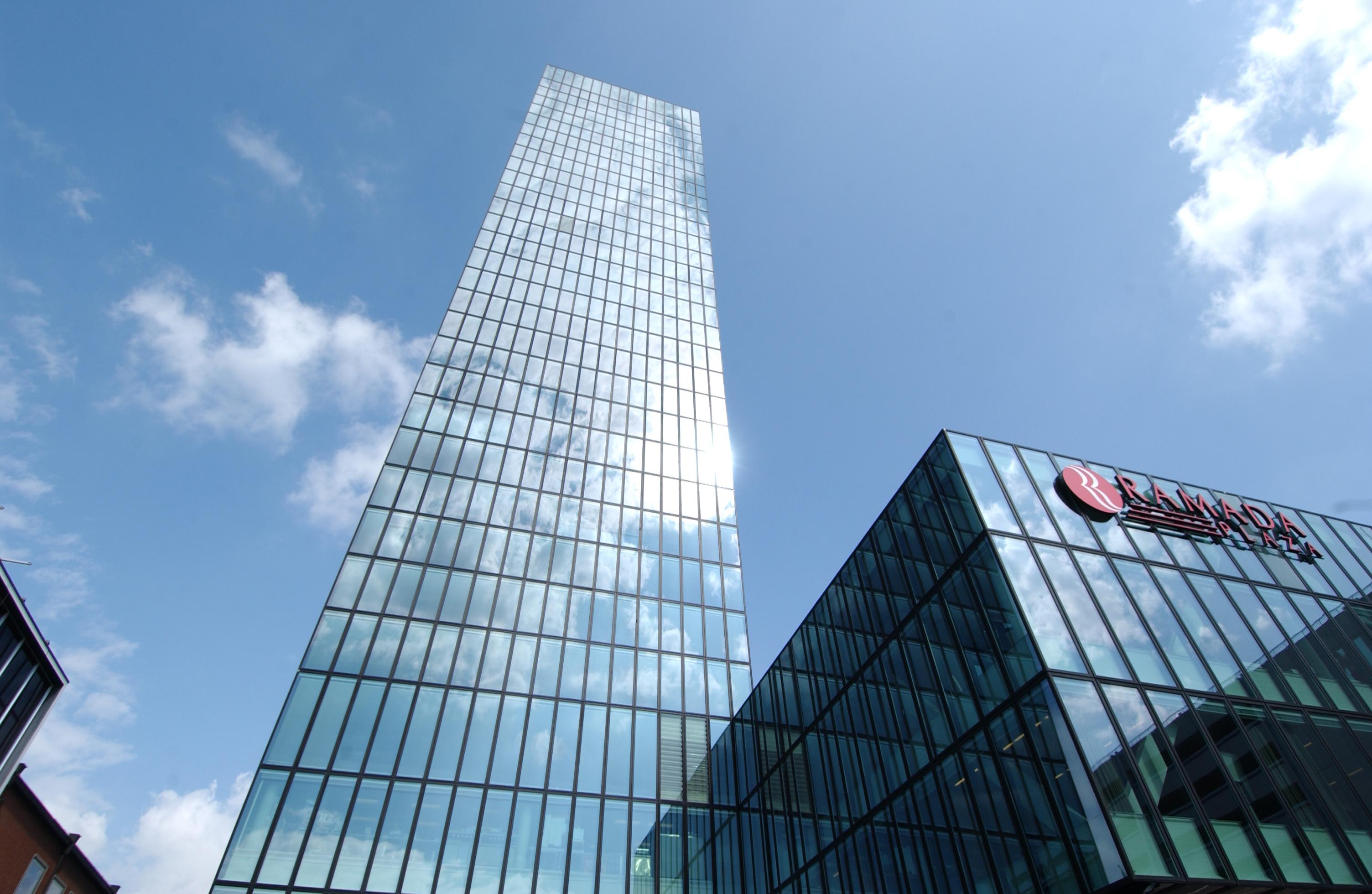 Kanton basel stadt und stadt basel das architekturmekka - Architektur basel ...